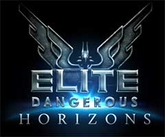 Elite Dangerous: Horizons
