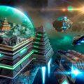 AstroLords (Астролорды) — Космическая 3D стратегия