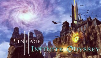 Lineage 2: Infinite Odyssey