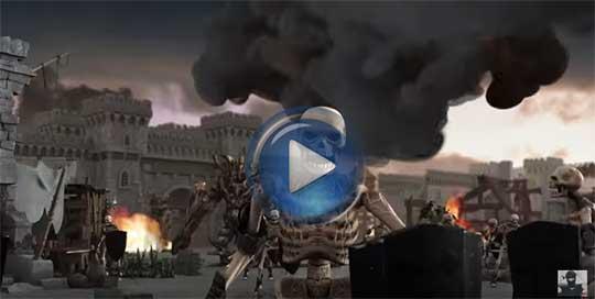 Официальный видео трейлер к игре Путь Лордов