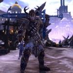 Скриншоты к игре Neverwinter Online