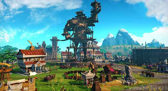 civilization-online-gameli-1