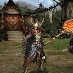 Скриншоты к игре Lineage 2 Infinite Odyssey