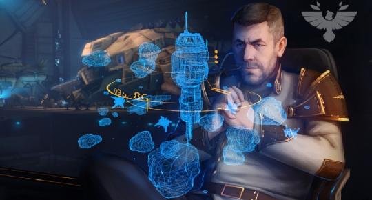 Визуализация лояльности в Star Conflict