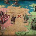 Спарта: Война Империй — теперь Альянсы могут строить свою Столицу