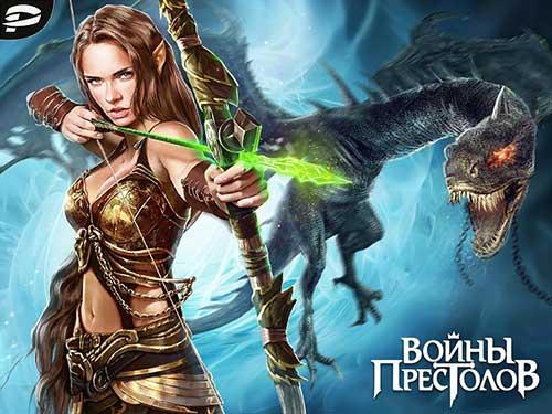 Браузерные MMORPG игры