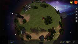 скриншоты к игре Barrage