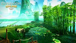 скриншоты Civilization Online