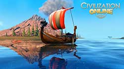 скриншоты Цивилизация онлайн