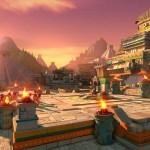Скриншоты к игре Civilization Online