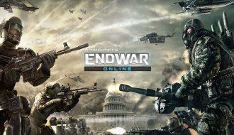 EndWar Online