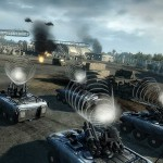 Скриншоты к игре EndWar Online