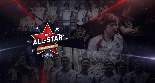 Финал IWC All-Star