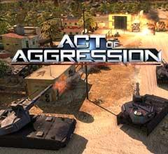 Обзор игры Act of Aggression