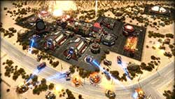 Act of Aggression - скриншоты игры