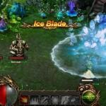 Скриншоты к игре Битва Героев