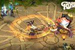 Скриншоты к игре Golden Rush