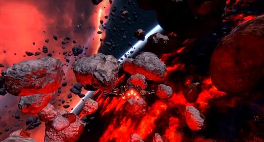 Обучающий урок об имплантах и экипажах в Star Conflict