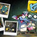 Крысы Online – обзор веселой MMORPG
