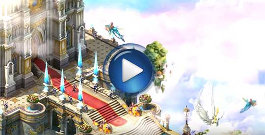 Официальный видео трейлер к игре Легенда онлайн 2