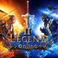 Legend Online 2: достойное продолжение Легенды?