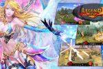 Скриншоты к игре Legend Online 2