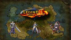 скриншоты Legend Online 2