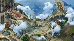 скриншоты Легенда онлайн 2