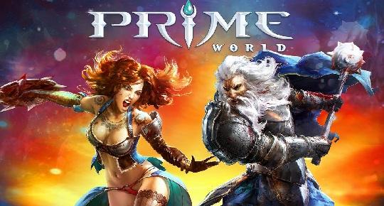 Анонс очередного обновления Prime World