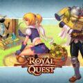 Обновление Royal Quest