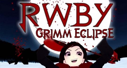 Выход RWBY: Grimm Eclipse
