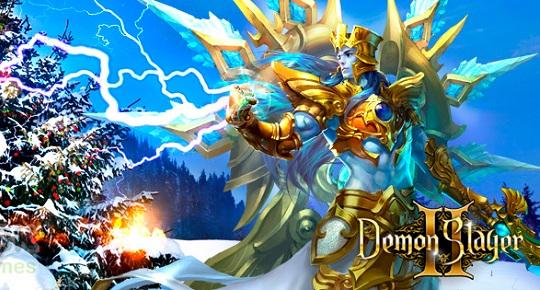 Прохождение акции в игре Demon Slayer