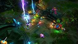 скриншоты к игре Strife