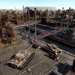 Скриншоты к игре В тылу врага: Штурм 2