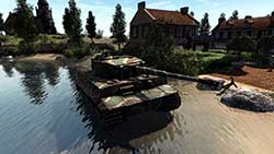 скриншоты В тылу врага: Штурм 2