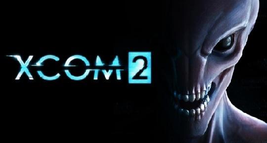 Анонсовое изображение игры XCOM 2