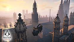скриншоты Assassin's Creed: Syndicate
