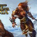Скриншоты к игре Battle for Graxia