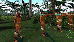 скриншоты Blood & Gold: Caribbean