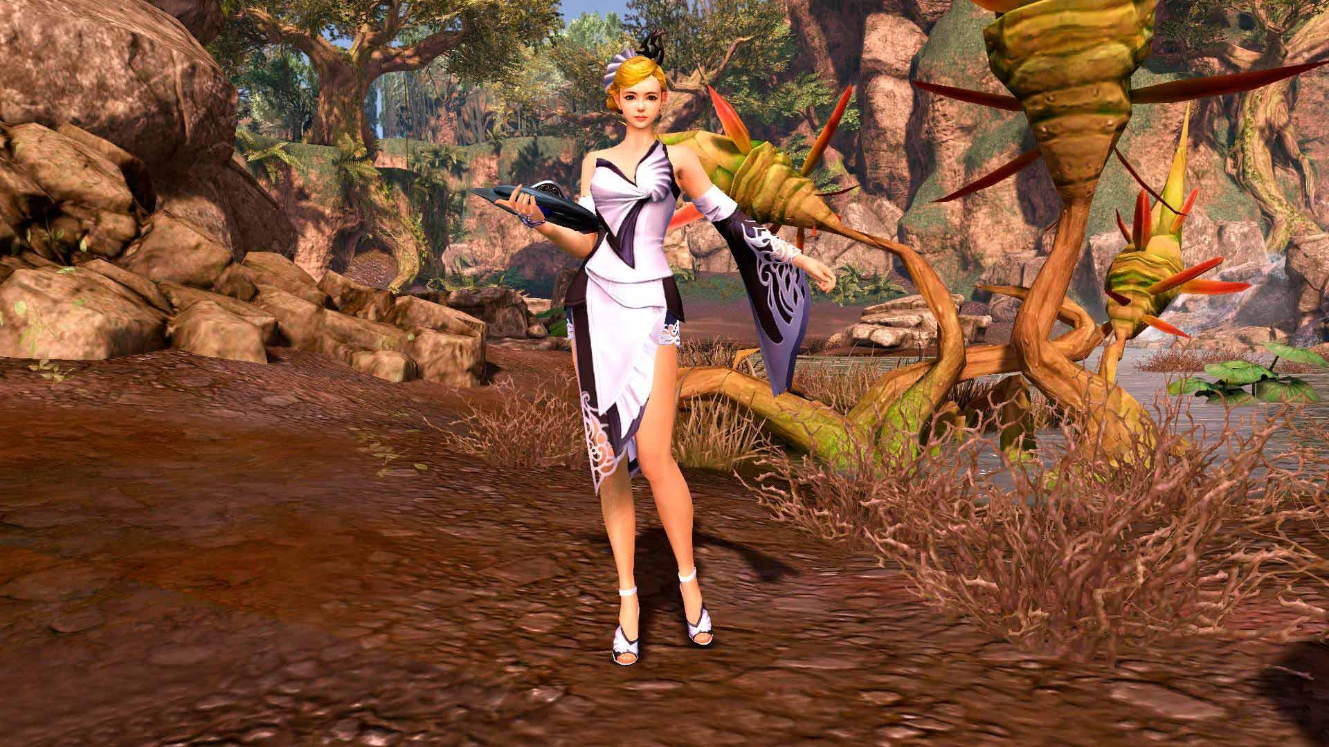 Скриншот к игре Cabal 2