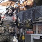 Скриншоты к игре Call of Duty: Black Ops 3