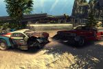 Скриншоты к игре Carmageddon