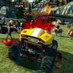 Скриншоты к игре Carmageddon: Reincarnation