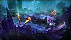 скриншоты Chaos Reborn
