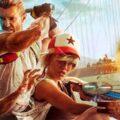Скриншоты к игре Dead Island 2