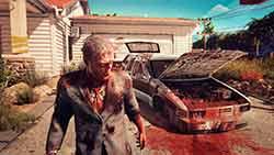 скриншоты Dead Island 2