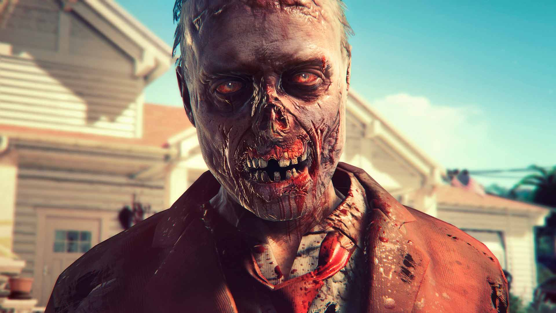 Скриншот к игре Dead Island 2