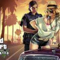 Grand Theft Auto V — Обзор!