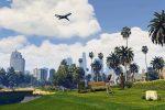 Скриншоты к игре Grand Theft Auto V