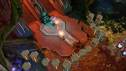 скриншоты Halo: Спартанский удар